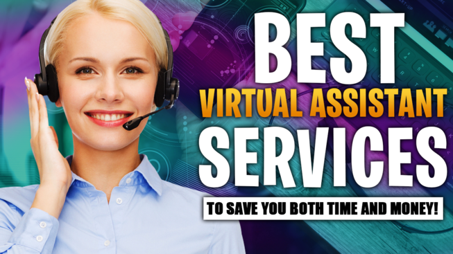 11+ Best Virtual Assistant Services in 2020