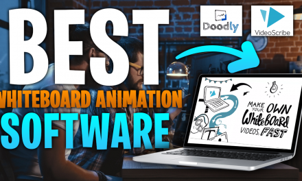 9+ Best Whiteboard Animation Software In 2020 (Our Top Picks)