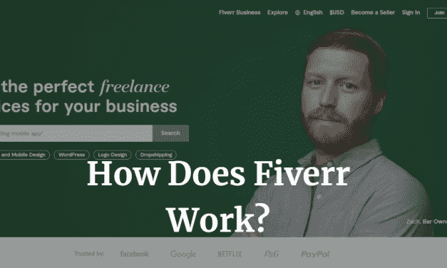 How Does Fiverr Work? [Answers To ALL Of Your Questions]
